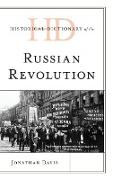 HD OF THE RUSSIAN REVOLUTION