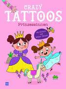 Crazy Tattoos - Prinzessinnen