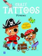 Crazy Tattoos - Piraten