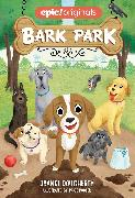 Scouting for Clues (Bark Park Book 1)