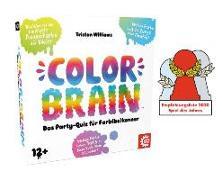 Color Brain (d)