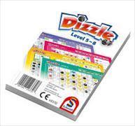 Dizzle, Zusatzblock Level 5-8