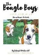 The Beagle Boys: Jake and Milo: Strange Noises in the Woods