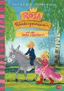 Rosa Räuberprinzessin und der kleine Lügenbaron