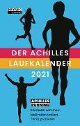 Der Achilles-Laufkalender 2021