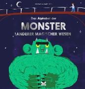 Das Alphabet der Monster und anderer magischer Wesen