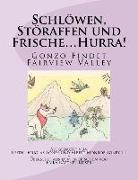 Schlowen, Storaffen und Frische... Hurra!: Gonzo Findet Fairview Valley