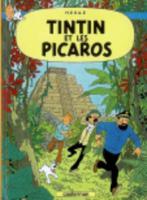 Les aventures de Tintin. Volume 23 Tintin et les Picaros