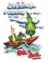 Gail the Snail: Snailing Around