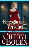 Herzogin aus Versehen (German Edition)