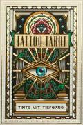 Tattoo Tarot