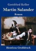Martin Salander (Großdruck)