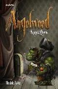 ANGELWOOD. KINGS & QUEENS - German Edition