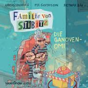 Familie von Stibitz - Die Ganoven-Omi