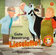 Gute Besserung, Lieselotte