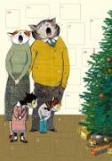 Wolf Erlbruchs Adventskalender - Schöne Bescherung