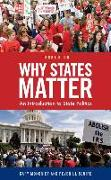 Why States Matter: An Introduction to State Politics