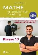 Mathe mit YouTube®-Star Daniel Jung Klasse 10