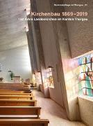 Kirchenbau 1869-2019