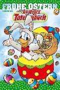Lustiges Taschenbuch Frohe Ostern 12