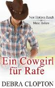 Ein Cowgirl für Rafe