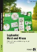 Lapbooks: Wald und Wiese