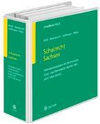 Schulrecht Sachsen