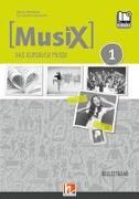 MusiX 1. Paket (Einzelplatz). Neuausgabe 2019