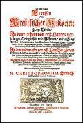 Alt- und Neues Preussen Oder Preussischer Historien Zwey Theile
