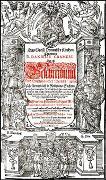 Das Große Pomrische Kirchen-Chronicon