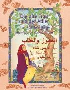 Die alte Frau und der Adler