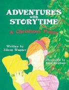 Adventures with Storytime: A Christmas Puppy