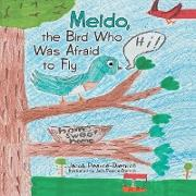 Meido, the Bird Who Was Afraid to Fly