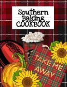 Southern Baking Cookbook