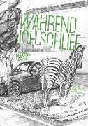 Christoph Fischer - Während ich schlief