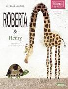 ELTERN-Bücher: Roberta und Henry