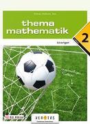 Thema Mathematik 2. Lösungen