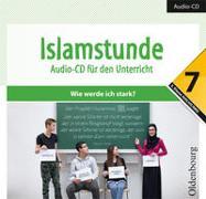 Islamstunde 7. Audio-CD für den Unterricht