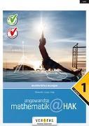 Angewandte Mathematik@HAK 1. Ausführliche Lösungen