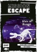 Mission Exit – Allein im Museum