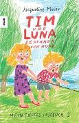 Tim und Luna bekommen einen Hund