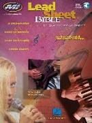 Lead Sheet Bible: Private Lessons Series [With CD]