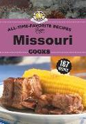 ALL TIME FAVORITE RECIPES MISSCB