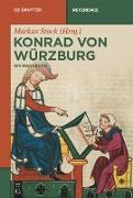 Konrad von Würzburg