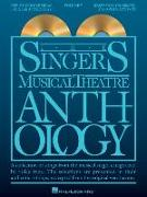 Singer's Musical Theatre Anthology - Volume 7