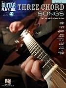 Three Chord Songs: Guitar Play-Along Volume 5