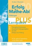 Erfolg im Mathe-Abi 2020 Lernpaket Thüringen