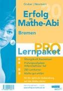 Erfolg im Mathe-Abi 2020 Lernpaket 'Pro' Bremen