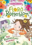 Flora Botterblom - Das Blumenkohlwunder - Band 3