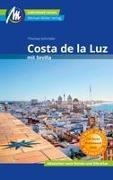 Costa de la Luz Reiseführer Michael Müller Verlag